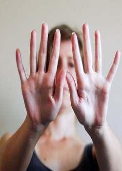 Brittle Nail Disease – Onychorrhexis