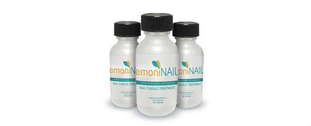 EmoniNail Review 615