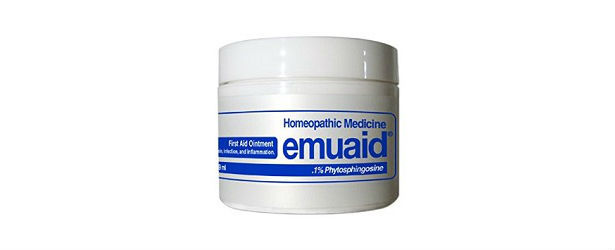 Emuaid Nail Fungus Treatment Review 615