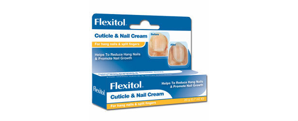 Flexitol Nail Treatment Review 615