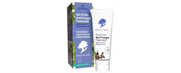 Healing Tree Anti-Fungal Treatment Review 615