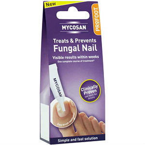 Mycosan Fungal Nail Review