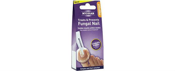 Mycosan Nail Fungus Supplements Review 615