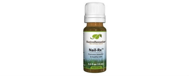 Nail-Rx – Nail Care Remedy Review 615