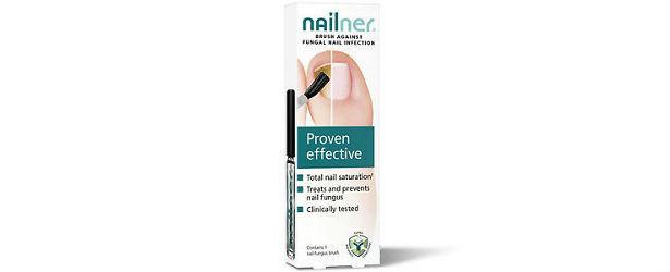 Nailner Anti-Fungal Treatment Review 615