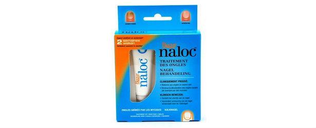 Naloc Nail Treatment Review 615