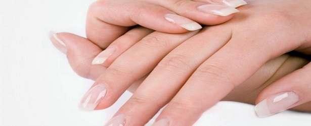Onychoschizia – Split Nail