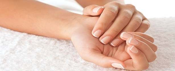 What Nails Are and How They Become Infected