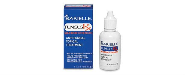 Barielle Nail Fungus Treatment Review 615