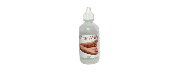 Clear Nails Cures Toenail Fungus Review 615