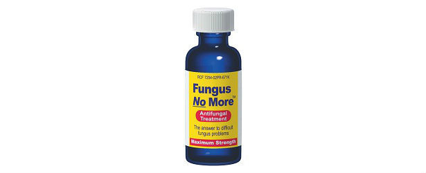 Dr. Leonard's Fungus No More Review 615