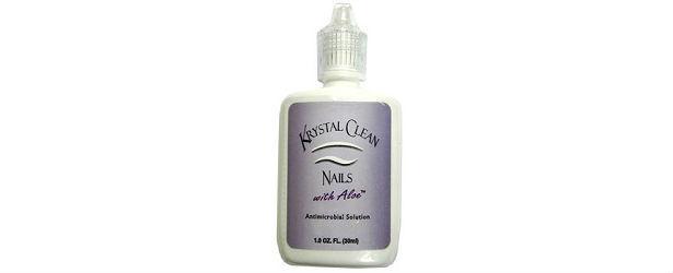 Krystal Clean Nail Fungus Treatment Review 615