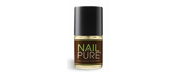 Nailpure Professional Nail Fungus Treatment Review 615