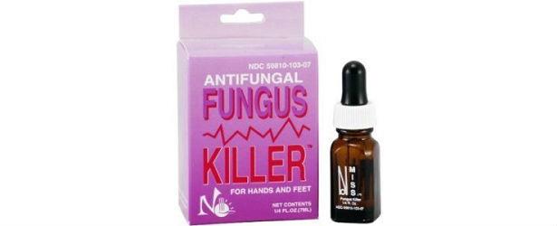 No Miss Antifungal Fungus Killer Review 615