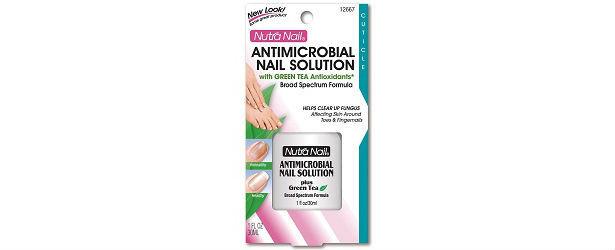 Nutra Nail Antimicrobial Nail Solution Review 615