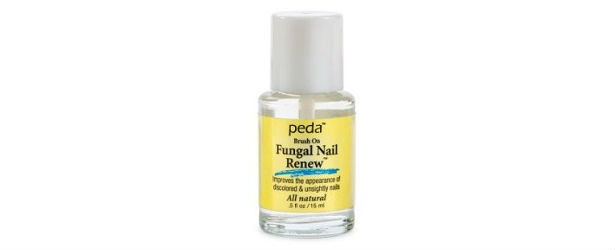 Peda Brush-On Fungal Nail Renew Review 615