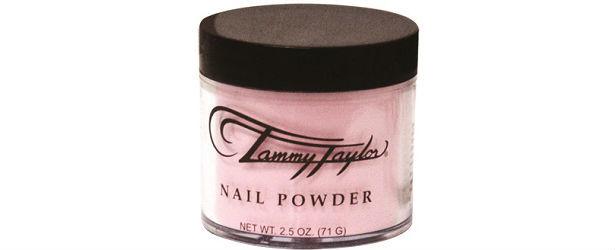 Tammy Taylor Acrylic Nail Powder Review 615