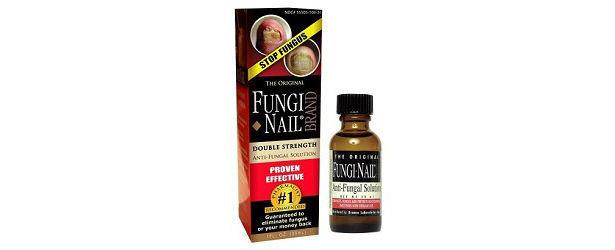 The Original Fungi-Nail Review 615